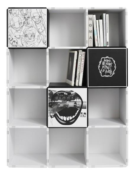 Modern Bookshelves Qubing Com