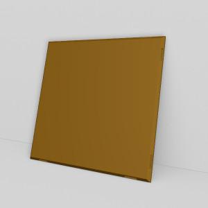 Mit Design Regalplatten in gold Akzente bei ihrem Raumteiler setzen, ganz individuell planbar im online Regalplaner I qubing.de