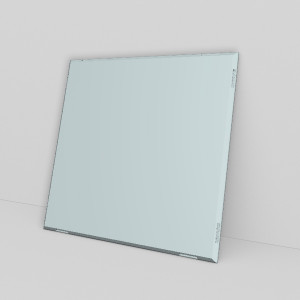 2.Wahl Design Regalplatten in blau