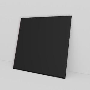 modulares Regalsystem schwarz aus der Fundgrube