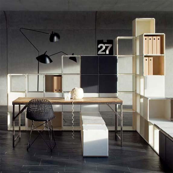 raumtrenner regal raumtrenner regal bcherregal holz with. Black Bedroom Furniture Sets. Home Design Ideas