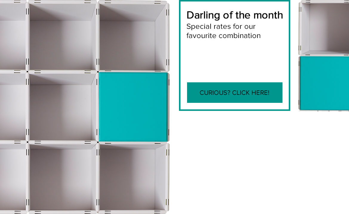 Darling of the month